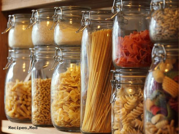 14 Tips to Organize Your Pantry