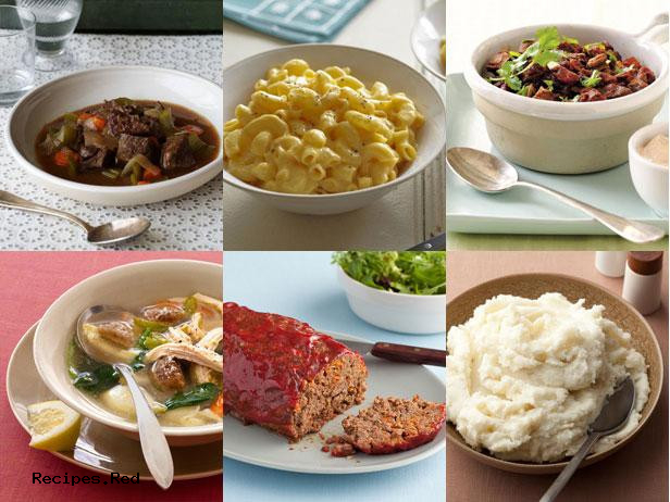POLL: What's Your Favorite Fall Comfort Food?