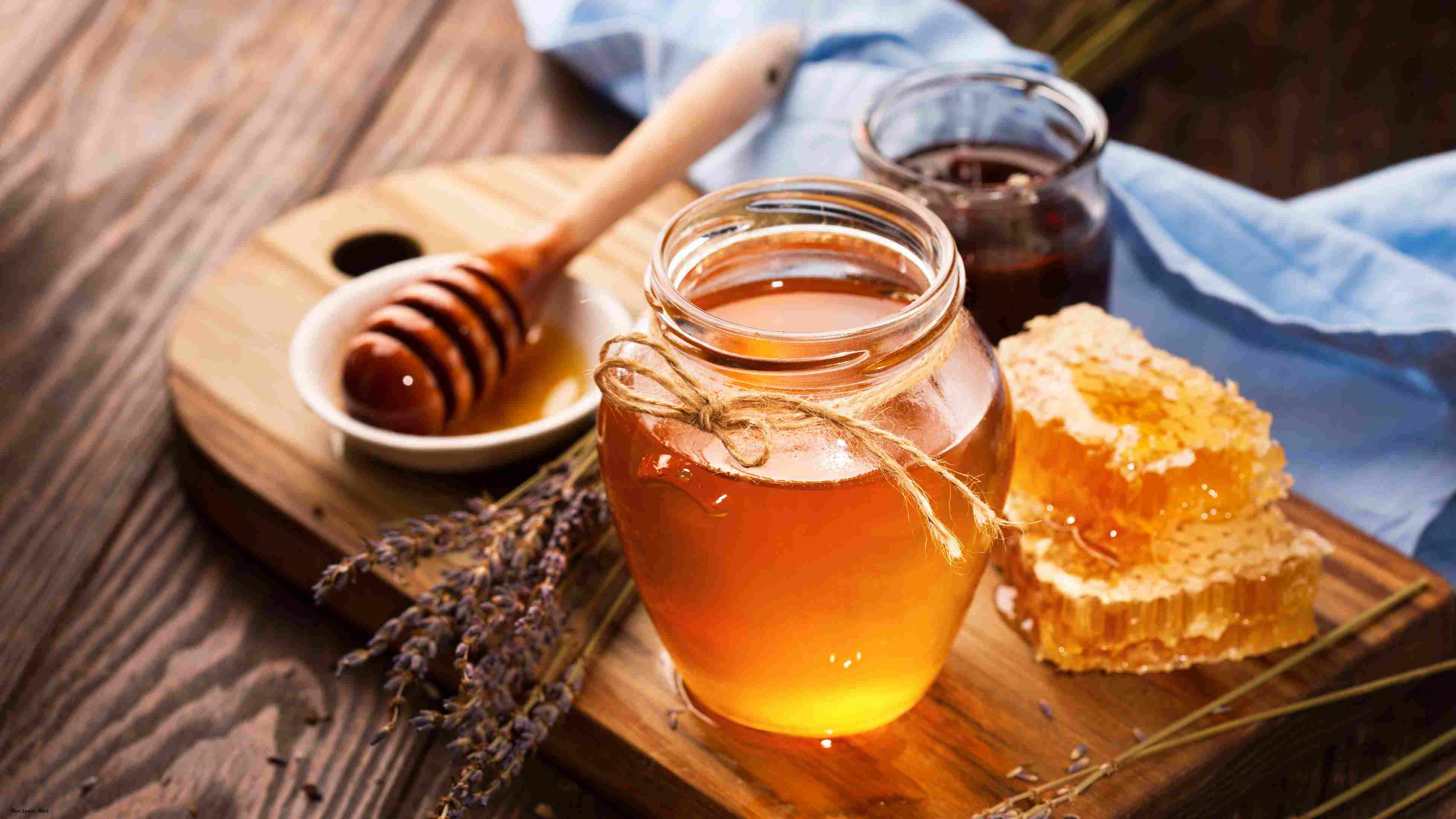 Honey : Benefits, uses, and properties