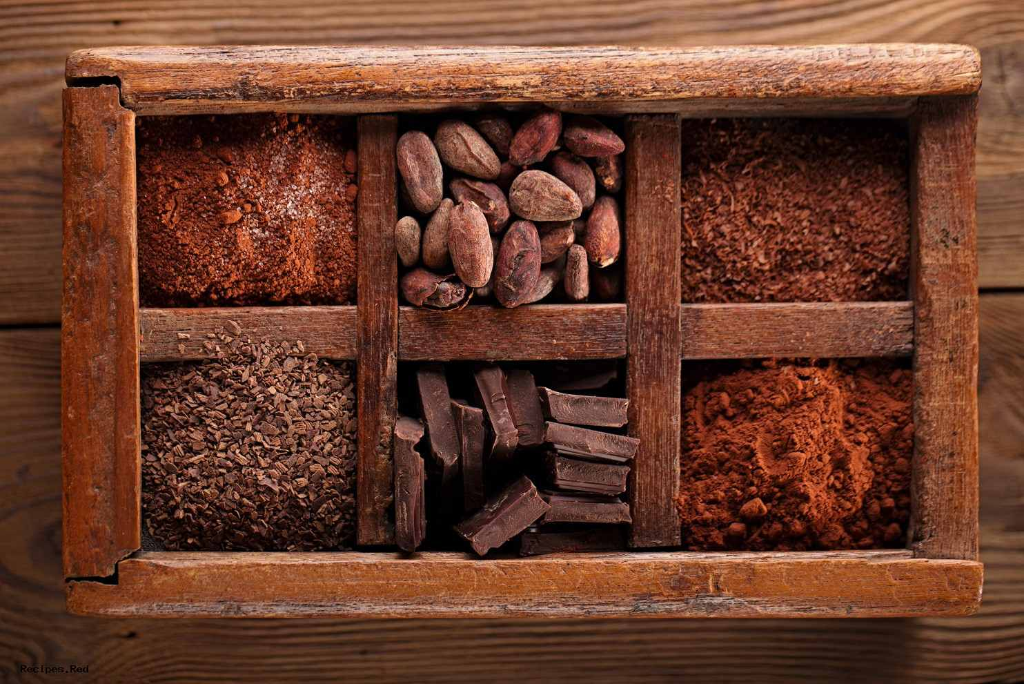 Cocoa , Cocoa Powder : Health and Nutrition Benefits