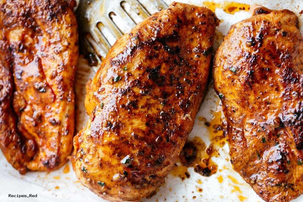 Top Baked Chicken Breast Recipes