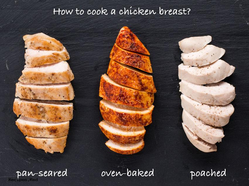 3 Ways To Cook The Ultimate Chicken Breast | How To Cook The Ultimate Chicken Breast