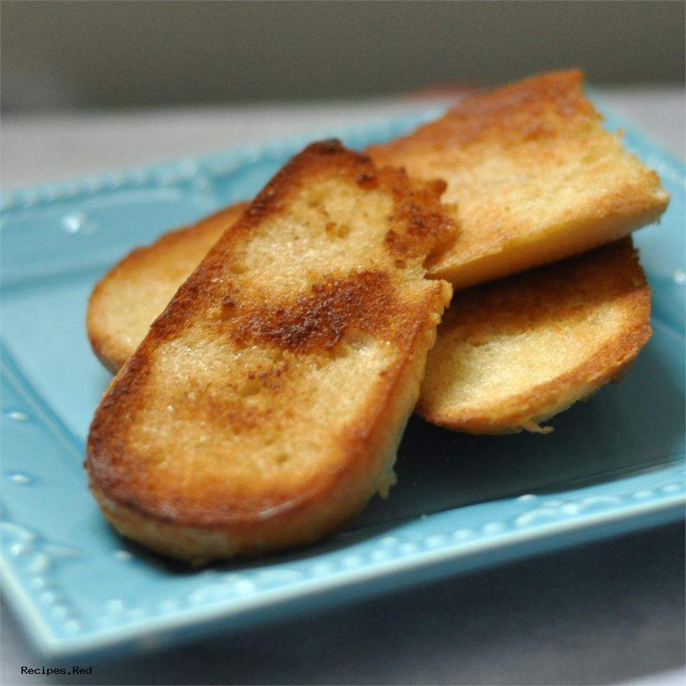 Portuguese Toast : Appetizers and Snacks, Pastries