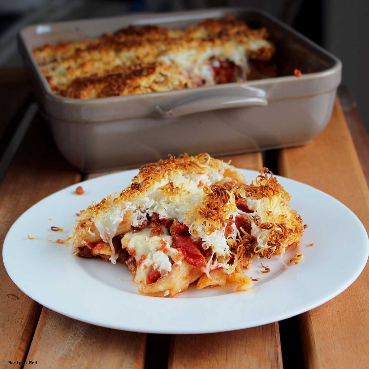 Lasagna Toss Recipes : World Cuisine, European, Italian