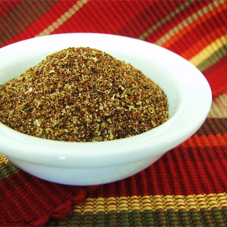 Taco Seasoning I Recipes : World Cuisine, Latin American, Mexican