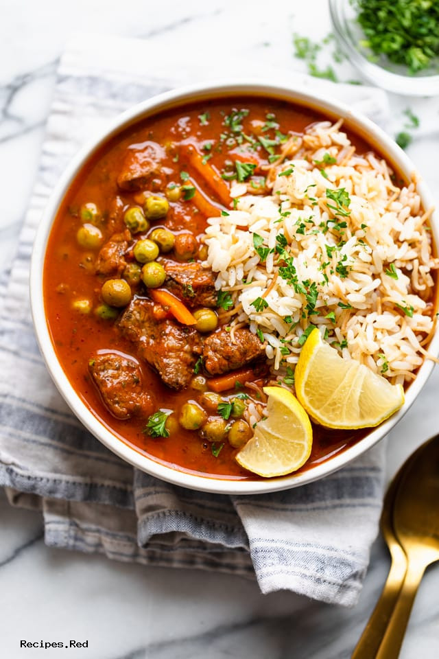 10+ Healthy Ramadan Recipes: